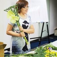 花束培訓班