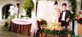 高雄婚禮佈置綺麗屋專業團隊│非凡新聞台灣真善美節目報導