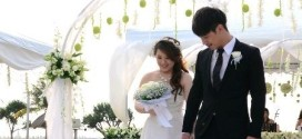 高雄唯一沙灘婚禮「永浴愛河、婚約西子灣」幸福聯盟