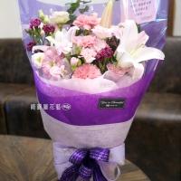 母親節康乃馨花束【AA171】