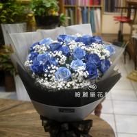 玫瑰情人花束【AA217】